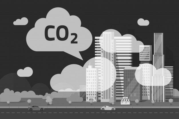 Todo sobre el dióxido de carbono