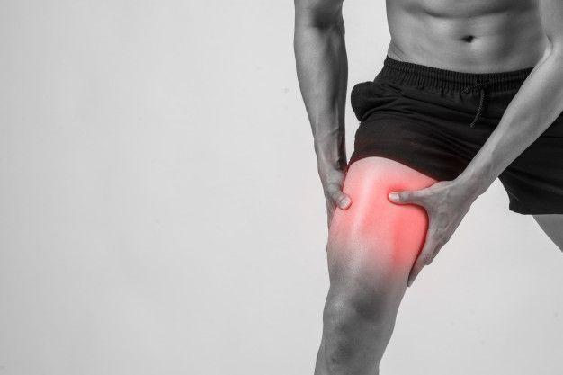 lesiones en los deportes
